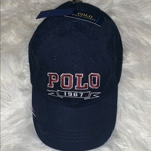 Polo (Dad) hat